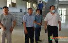辽宁科技学院领导班子实地检查职业教育专升本考试准备工作