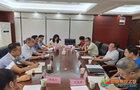 """强化三级联动,助推脱贫攻坚 贵州省民政厅支持贵州民族大学""""校帮村""""工作"""