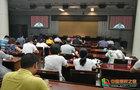 蚌埠学院参加安徽省高校毕业生就业工作会议