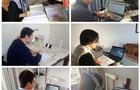 """战""""疫""""时刻 陕西工业职业技术学院线上教学如期开课"""