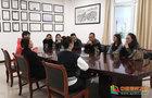 阿坝师范学院音乐舞蹈学院积极开展校地合作工作