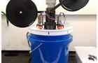 密歇根科技大学研发出可3D打印的聚合物造粒切碎机
