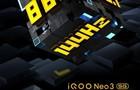 "iQOO Neo3发布会定档4月23日,""性能超体""生而为赢"