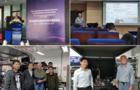 聚焦 | 散射式近场光学技术开创者-Fritz Keilmann教授 访问中国科学家
