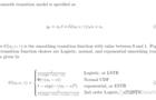 Stata全新程序:平滑转移模型