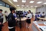 世界智能大会 | 中教启星VR教学系统助力天津第二新华中学智慧教育建设