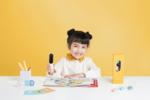 """六一儿童节礼物送孩子""""双语家教"""",有道儿童词典笔一""""笔""""搞定"""