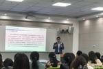 亳州學院推進本科教學規范化標準化建設 做強本科教育