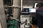 μ-X360s便携式全二维面探X射线残余应力分析仪于神华国华(北京)电力研究院成功安装验收