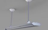 東道防爆DOS9132防眩光黑板燈防藍光照明燈具