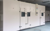 步入式恒温恒湿试验箱/高低温交变湿热试验箱/可靠性试验箱现货供应/驰旋试验设备