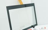 厂家热销 电容触摸屏 13.3寸工业级触控屏 可定制