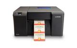 派美雅彩色标签打印机 LX2000  高质量标签打印清晰细腻