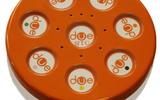 意大利OT可穿戴无线肌电采集分析系统