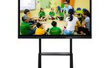 86寸智慧教学触控一体机 远程会议一体机 自助终端查询