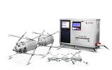 中儀股份X120-UV便攜式光固化修復系統管道整體修復