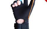 wiseglove5F+虛擬現實仿真裝配手部動作捕捉手臂位置跟蹤觸覺力反饋數據手套