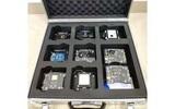 RFID实验箱 物联网实验箱 磁吸搭积木模块架构