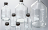 亞速旺 AS ONE 玻璃瓶NEO 適用于液體和粉末樣品的保存、運輸 日本品質的玻璃容器