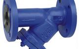 德国沃德WODE进口蒸汽过滤器 除污器