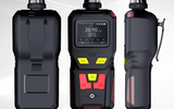 天地首和便携式有机气体PID气体检测仪TD400-SH-PID土壤检测