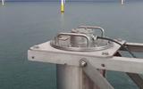 Radac 海洋觀測平臺和海洋波浪和潮位儀