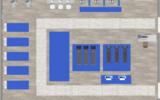 學生體質健康智能監測室-學校智能型體育功能室+體質測試+線上體育平臺+智慧校園+智慧體育