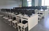 臺式機房微機室電腦教室培訓室電腦桌