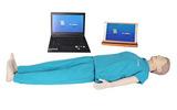 医博士品牌  高级心肺复苏模拟人(PC/PAD)  DM-CPR6000  [请填写核心参数/卖点]