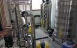 医药制备用纯水设备