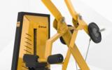 舒华大黄蜂系列力量器械SH-G7803 高拉训练器