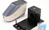 三恩时品牌  色差计  YS3060分光测色仪