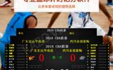 凱哲視訊籃球比賽計時記分系統籃球計時記分軟件打分控制臺籃球裁判器訊響器犯規顯示器球權顯示器籃球電子記分牌