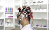 泰诺康电极固定帽免定位型多导数脑电图帽
