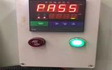 除尘风压监测器系统