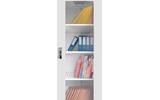 档案消毒柜 杭州福诺FLD-400系列文件图书档案消毒柜 终身维护