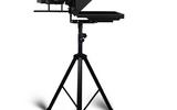 嘉视影提词器19寸20寸 22寸24寸 单屏双屏 演播室提词器