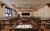 实木书法桌 历史教室课桌 仿古桌