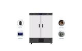 低温低湿种子储藏柜 ZD-1100