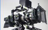兰帕特C300 ex280 F3 fs100摄像套件