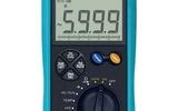 真有效值万用表 型号:DFEM6000
