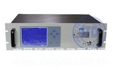 熱磁式氧氣分析器