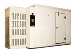 諾基儀器品牌步入式高低溫恒定濕熱試驗室WGD/SH64可比進口產品