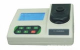 高精度防腐蝕水中硫酸鹽分析儀