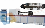 50000Nm高刚性车轴扭矩试验台、车轴类抗扭强度检测设备