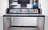 步科组合电气实验演示平台