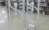 图书防盗仪