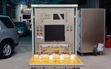 電感鎮流器綜合性能測試臺 電感鎮流器測試設備廠家