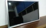 晶星65寸触控壁挂触控一体机
