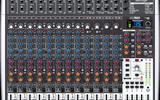 BEHRINGER X-2442USB調音臺